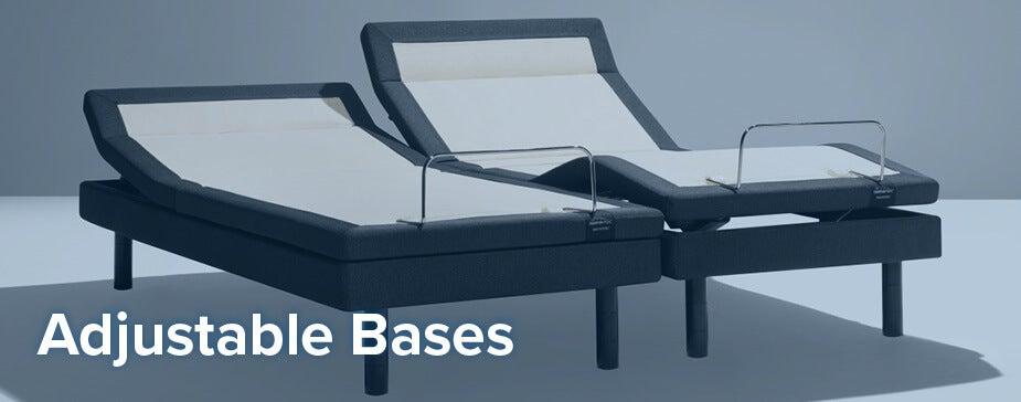 Adjustable Bases